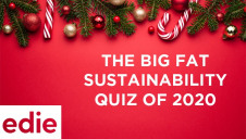 How well do you remember some of this year's biggest green business stories?