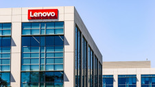 Lenovo recently set science-based targets to halve emissions from its operations