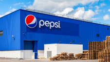 PepsiCo owns brands including 7UP, Tropicana and Pringles, as well as its namesake, Pepsi