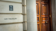 The Treasury is notably in the process of conducting its net-zero review