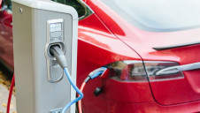 6.5% of cars registered in the UK in 2020 were fully electric, according to the SMMT. But range anxiety and charging point access remain major deterrents for motorists