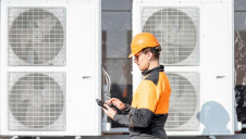 The UK Government is notably targeting 600,000 domestic heat pumps by 2028