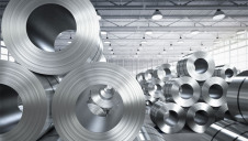 Aluminium is a key material for sectors including electric vehicles, but is regarded as high-impact and hard-to-abate in terms of environmental impact