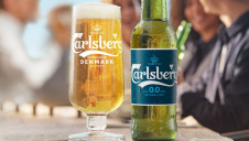 The company recorded a 12% reduction in relative carbon emissions from its breweries in 2019