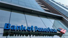 The Bank of America is one of the biggest players in the US market, with more than $2.1trn of assets under management