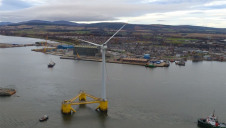Image: The Port of Cromarty Firth