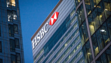 The resolution will be put to a vote in May at HSBC's AGM