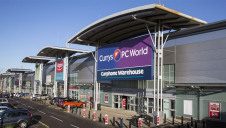 Dixons Carphone operates 14 brands across eight countries, including Currys PC World here in the UK. Collectively, these brands have around 10,000 suppliers.