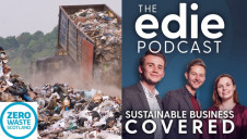 The award-winning edie editorial team delivers four exclusive discussions on the circular economy