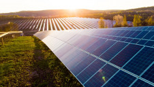 A further 80 solar farms are to be introduced across the Army's estate in the next seven years