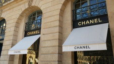 Last year, Chanel set 1.5C science-based climate targets