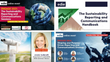 The edie content team will deliver a week of exclusive content focused on sustainability engagement