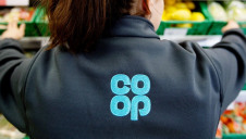 Offsetting will be used as the Co-op works to reduce the footprint of products directly by 11% by 2025