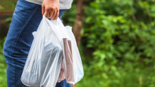 The Government now expects the use of single-use carrier bags to fall by a further 70-80% for SMEs