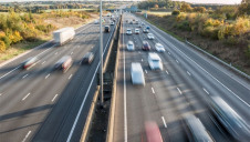 Transport is the UK's most emitting sector