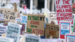 The announcement follows months of climate protests by students and groups such as Extinction Rebellion - but what happens next?