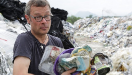 Here, edie rounds up seven key lessons that Hugh and Anita's War on Plastics was willing to teach. Image: BBCBBC/KEO Films/Tom Beard