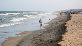 The desalination plant is proposed to be built 40 kilometres offshore of Chennai, Tamil Nadu