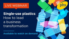 The webinar will be available to watch on-demand for those registered