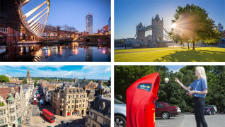 <p>This round-up highlights five key ways in which public sector bodies are progressing across all areas of sustainable development</p>