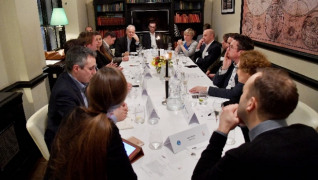 Sustainability experts from an array of businesses came together in London to discuss the potential solutions to energy and waste issues related to the circular economy