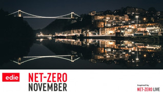 The City's Energy, Transport and Green New Deal Lead Kye Dudd discusses how Bristol is transitioning to net-zero