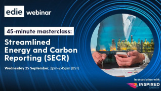 The masterclass will be available to watch on-demand afterwards for those who have registered