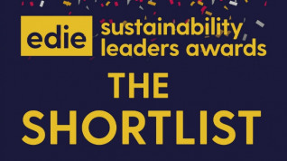 The Sustainability Leaders Awards ceremony will take place on the evening of 5 February 2020 at the Park Plaza London Westminster