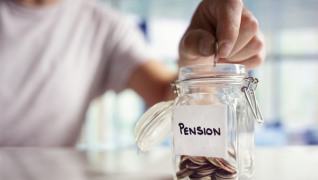 Around one-eighth of the money given to pensioners in the UK is spent on energy and transport