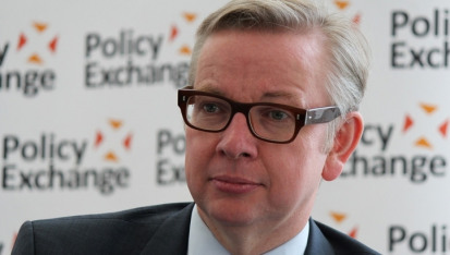 Gove re-affirmed his belief that Brexit has given the UK a