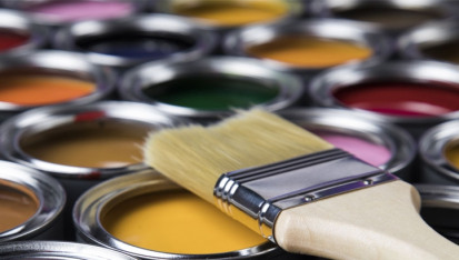 PLFs are found in products including paint, cosmetics, shampoos and adhesives. They are classed as 'low environmental concern' in terms of toxicity, but bear a high carbon footprint and are hard-to-recycle.