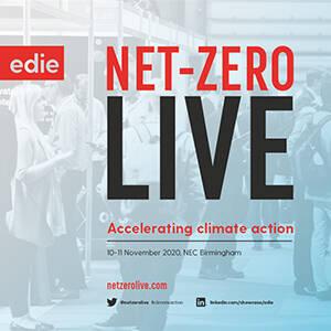 Net-Zero Live